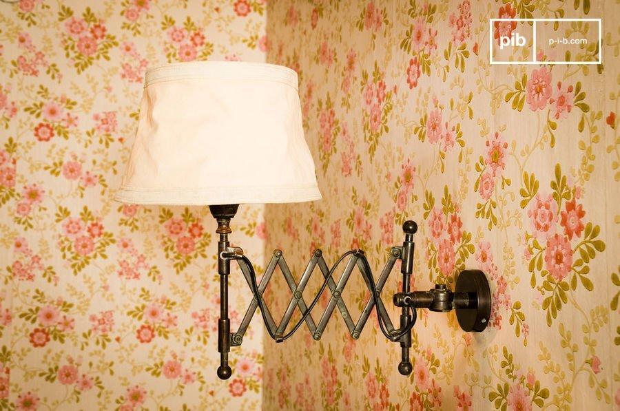 Wandlampen het ontstaan van vintage wandverlichting