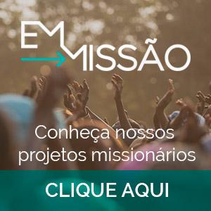 Acesse o Em Missão