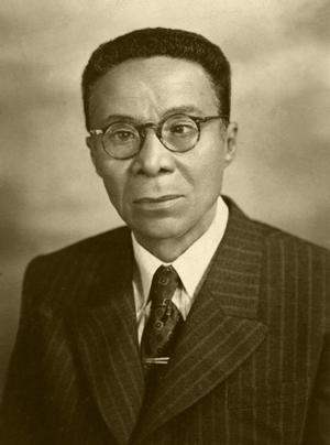 Pr. Manoel Virgínio de Souza