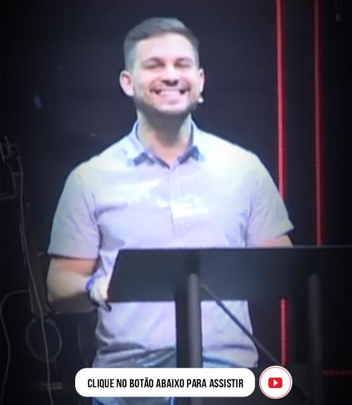PibFlorida - Pr. Pedro Felizola - Servir como Jesus