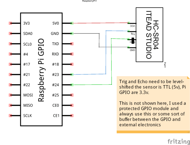 Pi and HC-SR04_schem