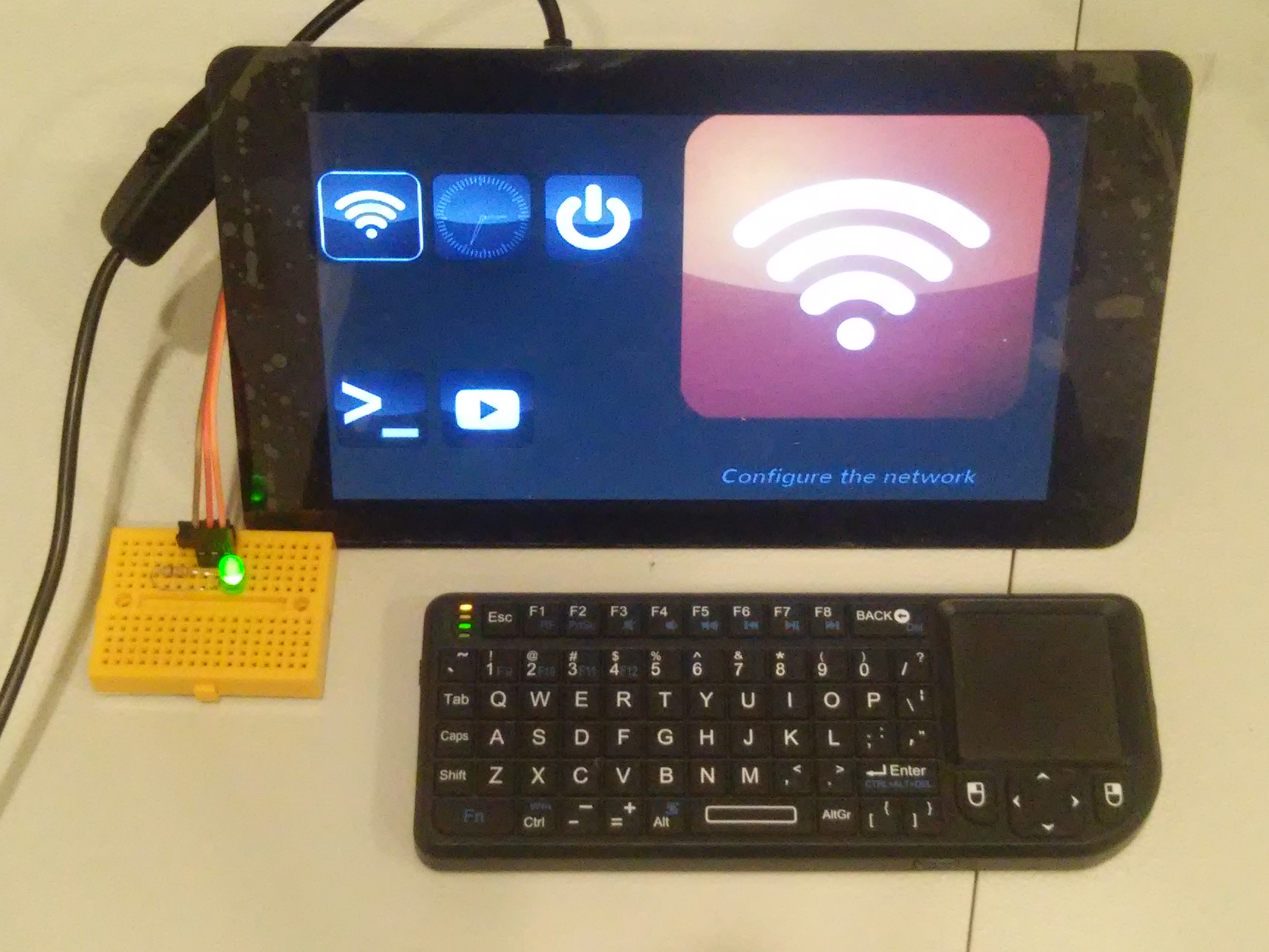 PiBox – An Embedded Distribution for the Raspberry Pi  And more!