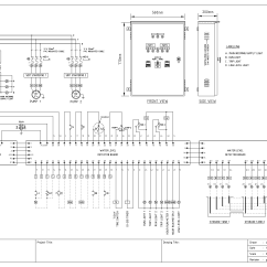 Liquid Level Controller Circuit Diagram Simple Origami Flying Crane Water Detector Singapore Electrode Measurement