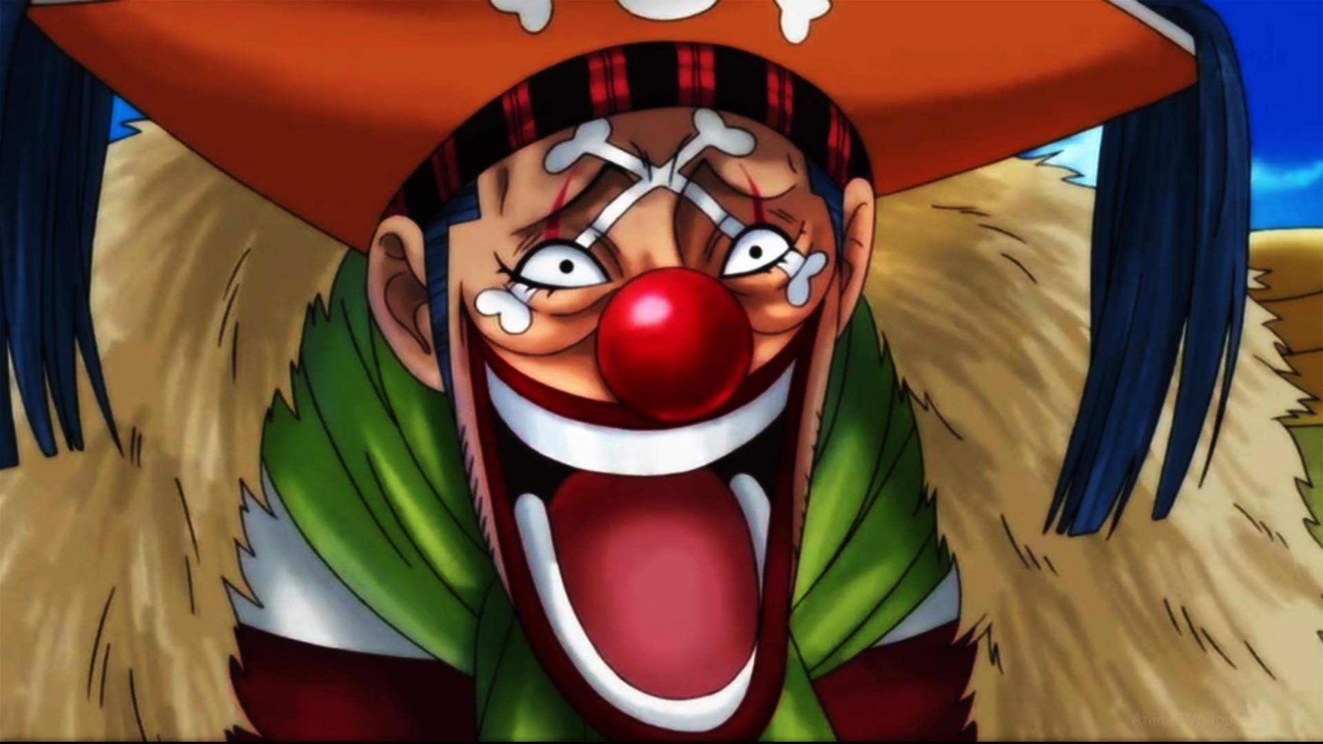 Download Wallpaper Hd One Piece One Piece Buggy Wallpaper 7 Jpg Hd Wallpapers Hd Images