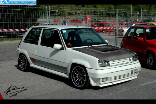 small resolution of renault 5 gt turbo 6