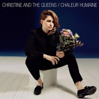 Image of Christine And The Queens - Chaleur Humaine - Clear Vinyl Edition