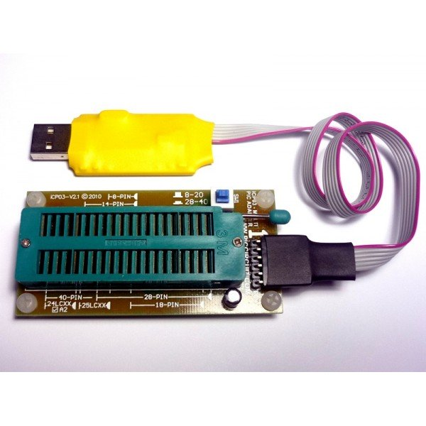 serial cable wiring diagram code alarm ca1053 icp02 - usb microchip pic programmer (3.3v/5.0v, with icsp & pickit 2)