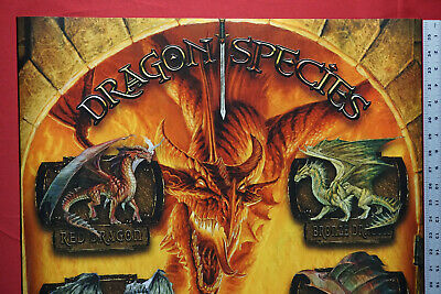 dungeons and dragons draconomicon 2