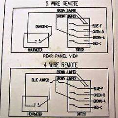 Wiring Diagram Onan Genset Winnebago Motorhomes Generator Remote Start Harness Free For 12 Volt Switch Digital Hour Meter 57 99 Rh Picclick Com