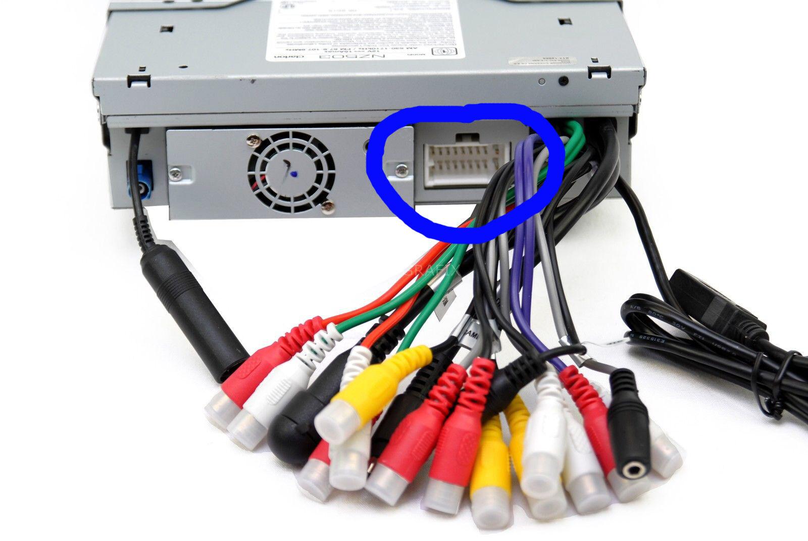clarion cmd6 wiring diagram honeywell he360a furnace humidifier cmd4 16 pin