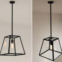 Large Pendant lighting Antique chandelier Kitchen LED Lamp ...