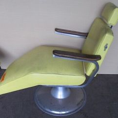 Vintage Dentist Chair Jysk Canada Covers Chairs Yellow 350 00 Picclick 9 Of 12