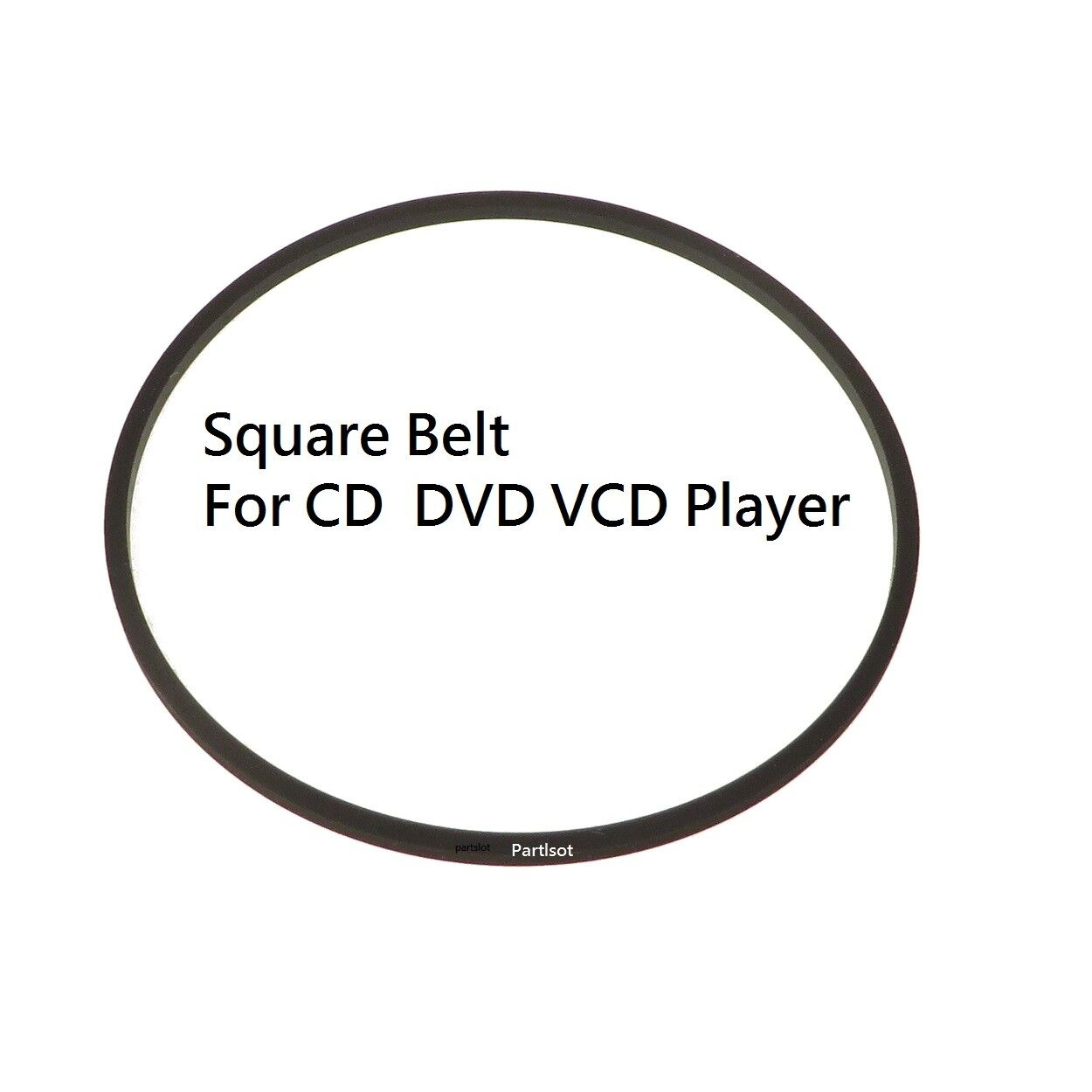 MARANTZ CD-7 CD-94 CD-95 CD-99 CD Player square rubber