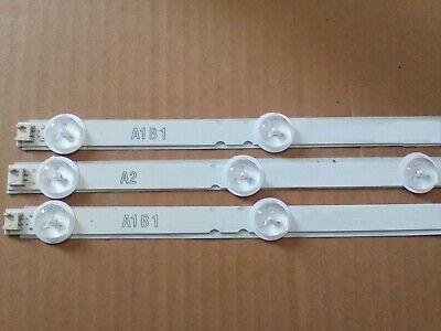 3 barre strip led tv lg 32ln5403