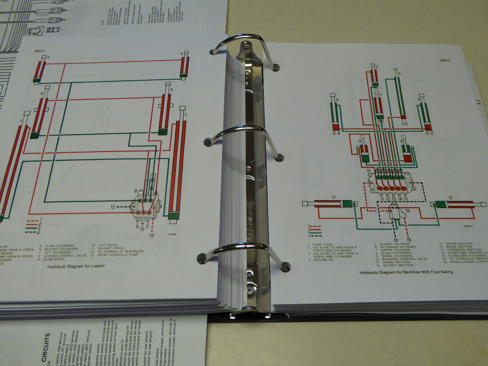 hight resolution of 580k wiring diagram wiring library electrical wiring diagrams case 580e 580se 580 super e loader backhoe