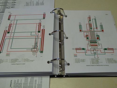 small resolution of 580k wiring diagram wiring library electrical wiring diagrams case 580e 580se 580 super e loader backhoe