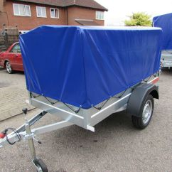 Wheelchair Trailer William Sonoma Chair Covers Car Camping Box Mobility Scooter 750kg