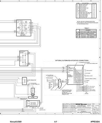thermal dynamics cutmaster 51 plasma cutter operating manual *989 - plasma  cnc wiring diagram