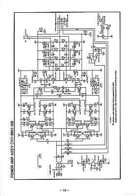 Ultimate Accuphase Owners, Repair & Service schematics