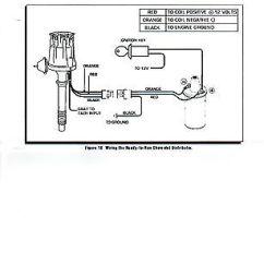 Ford 289 Distributor Wiring Diagram Visio Timing Hei For Diagramhei