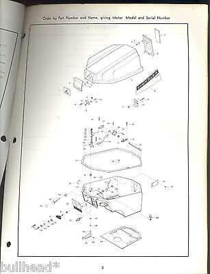 Chrysler Boat Motor Parts Diagram - All Diagram Schematics