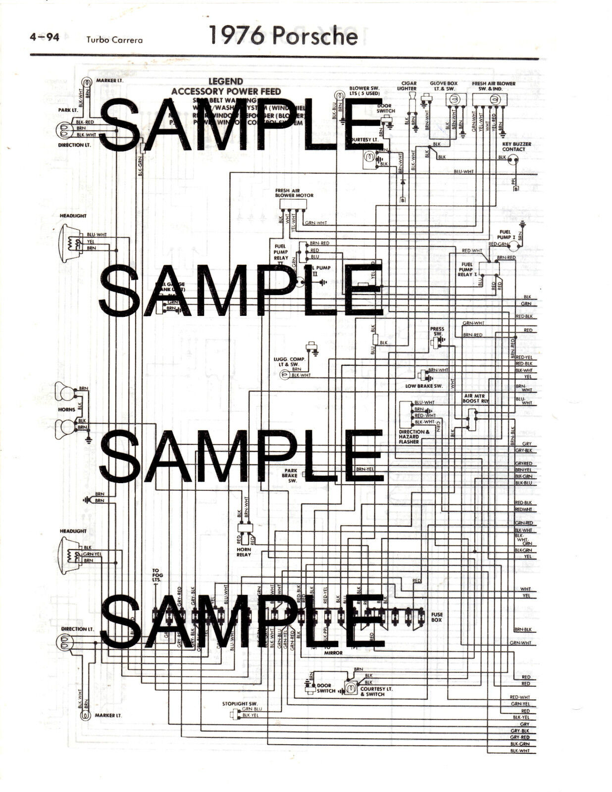 Magnificent Fiat Doblo Wiring Diagram Collection - Electrical and ...