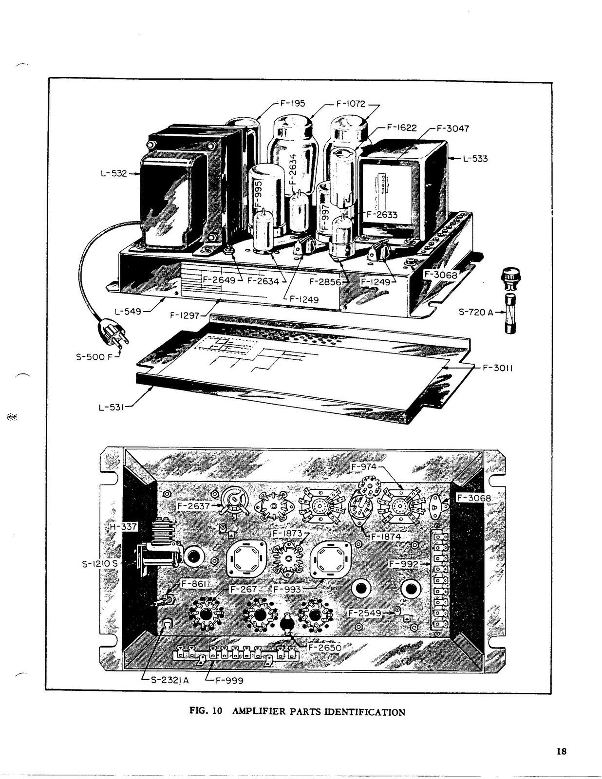 AMI ROWE JUKEBOX Operation Repair Service Manual