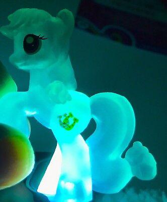 my little pony blind