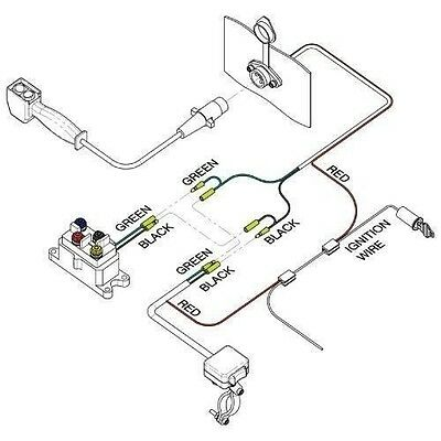 Warn 62135 Wiring Diagram : 25 Wiring Diagram Images
