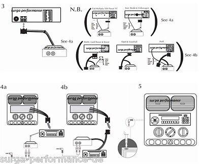 AKTIVSYSTEM RADIO ADAPTER für Audi A2 A3 8L A4 B5 A6 A8 TT