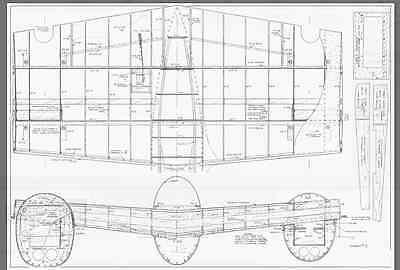 GIANT SCALE P38 Lightning 114