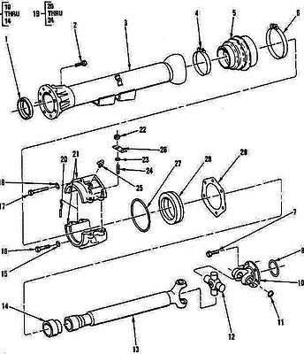 Subaru Boxer Engine Timing Belt With Diagram