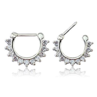 daith jewelry septum ring