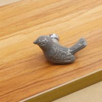 Practical Bird Ceramic Dresser Drawer Cabinet Cupboard ...