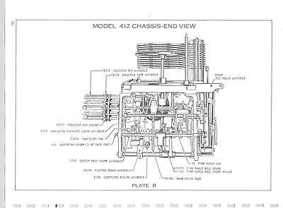Wurlitzer Jukebox Repair Service Manuals & schematics 300