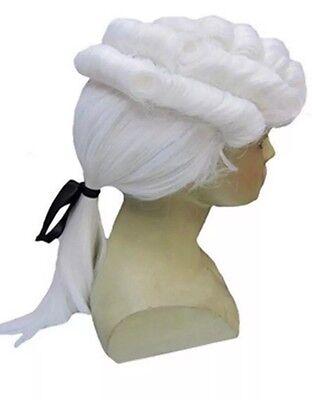 judge wig barrister court
