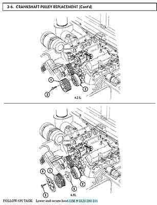 3,343 PAGE CUCV M1008 M1009 M1010 Pickup Chevy Blazer