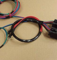 2 of 3 johnson evinrude power trim tilt relay wiring harness [ 1600 x 900 Pixel ]