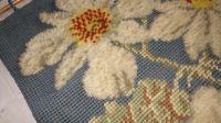 WANDBEHANG Wandteppich Rockabilly 50er 60er Wall Carpet ...