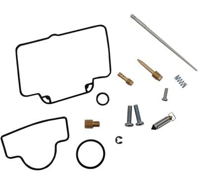 1988-16 SUZUKI CARBURETOR Carb Repair Rebuild Kit ls650 ls