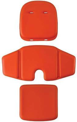 oxo tot sprout chair replacement cushion set taupe wheelchair gif new high orange highchair 3 piece 20 99 picclick