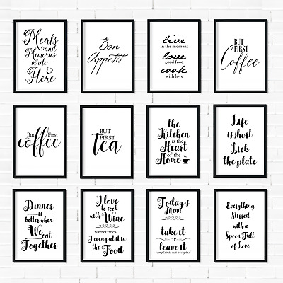 kitchen prints furniture stores wall art decor variety of