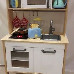 Childrens Toy Kitchen Pictures For The Duktig Ikea Play Food Utensils