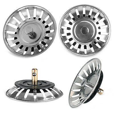 kitchen sink strainers lowes floor tile franke basket strainer plug stopper lira italy no 2x waste stainless steel drain filter drainer