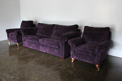 duck feather corner sofa low seating designs john lewis full leather 1 299 00 elegant pristine duresta woburn and 2 loafer armchair suite in deep