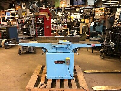 Used 8 Jointer