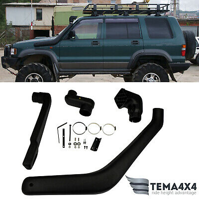 other car exterior styling snorkel kit