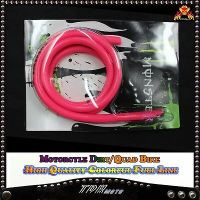 PINK racing fuel hose/line Pit bike 50/70/90/125/140/160 ...