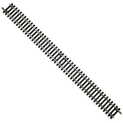 HORNBY R600 SINGLE Straight Track Pieces Standard Single