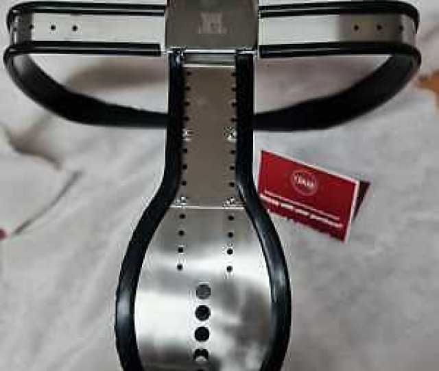 Full Male Chastity Belt Device Stainless Steel With Drainage Pipe  Cms